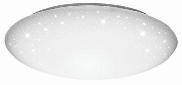 LED плафон КРИСТАЛ ф280 Lightex 12W  4000К