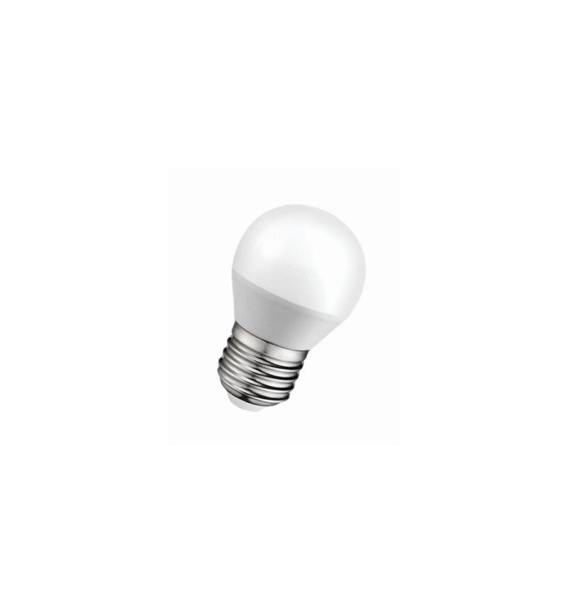 LED лампа Lightex 5W 220V 6500K