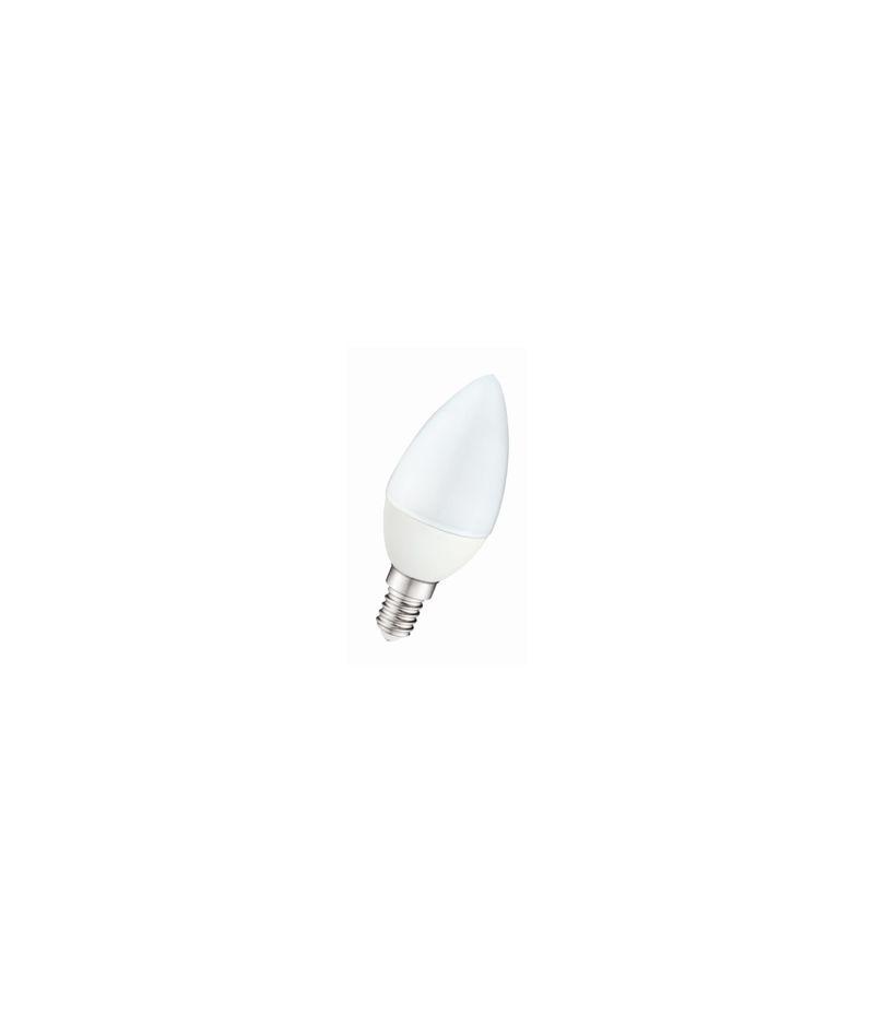 LED лампа Lightex 5W 220V 3000K