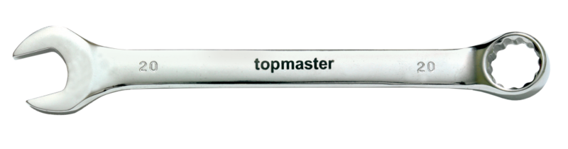 ключ ЗВГ  27мм Topmaster