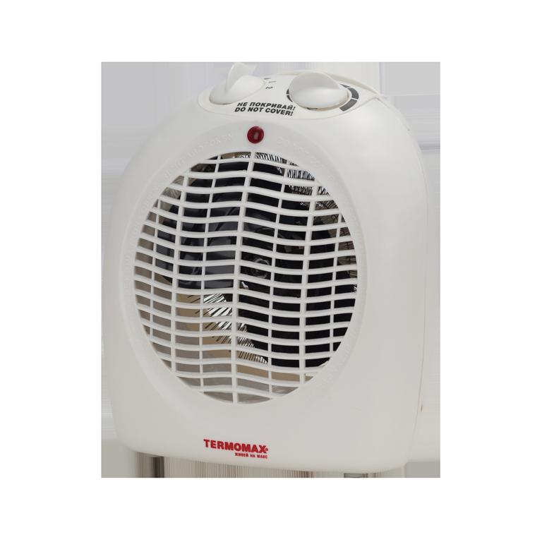 печка вентилаторна  ДИПЛОМАТ TR10314