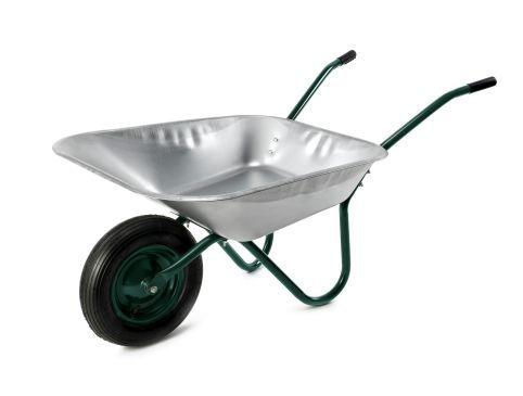 количка строителна РК-1 60л 100кг