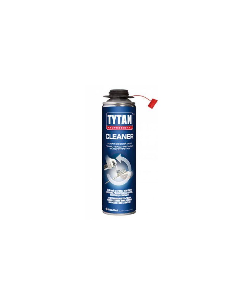 чистител за пяна TYTAN