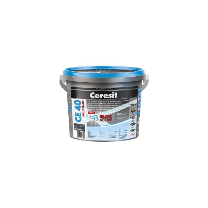 фугин Церезит СЕ 40 2кг кремав